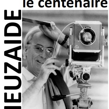 Catalogue Dieuzaide