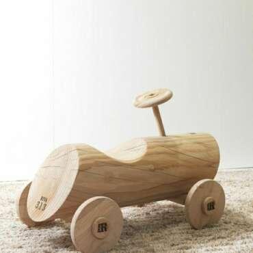 Jouet en bois pour enfants