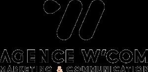 Logo de l'agence W'com